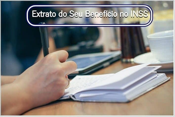 Extrato Benefício INSS