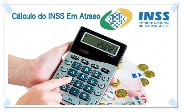 INSS Em Atraso