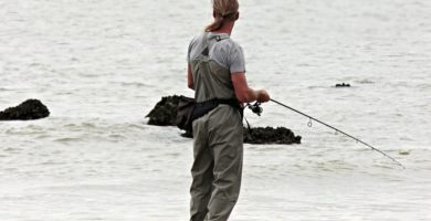 Segurado Especial Pescador