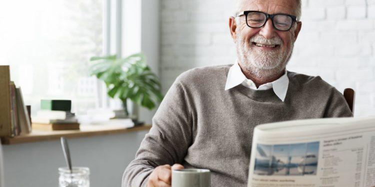 financiamento pensionista inss