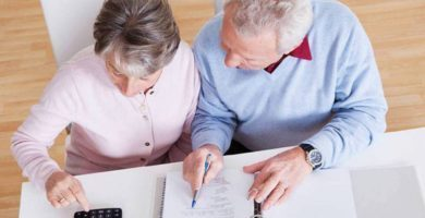 consulta a revisão de aposentadoria