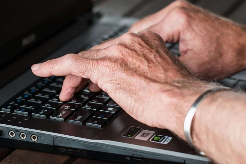 acompanhamento do pedido de aposentadoria