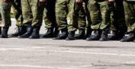 aumento militares forças armadas últimas notícias